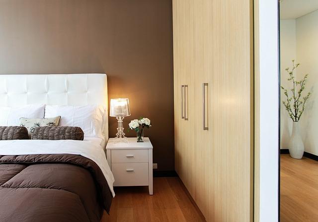 Hoe krijg je een sfeervolle slaapkamer? En de voordelen hiervan