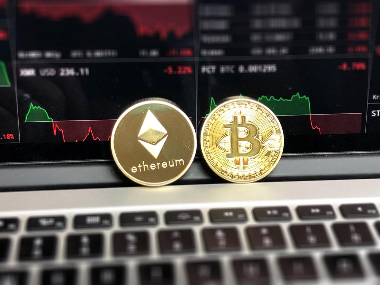 Cryptovaluta kopen in Nederland