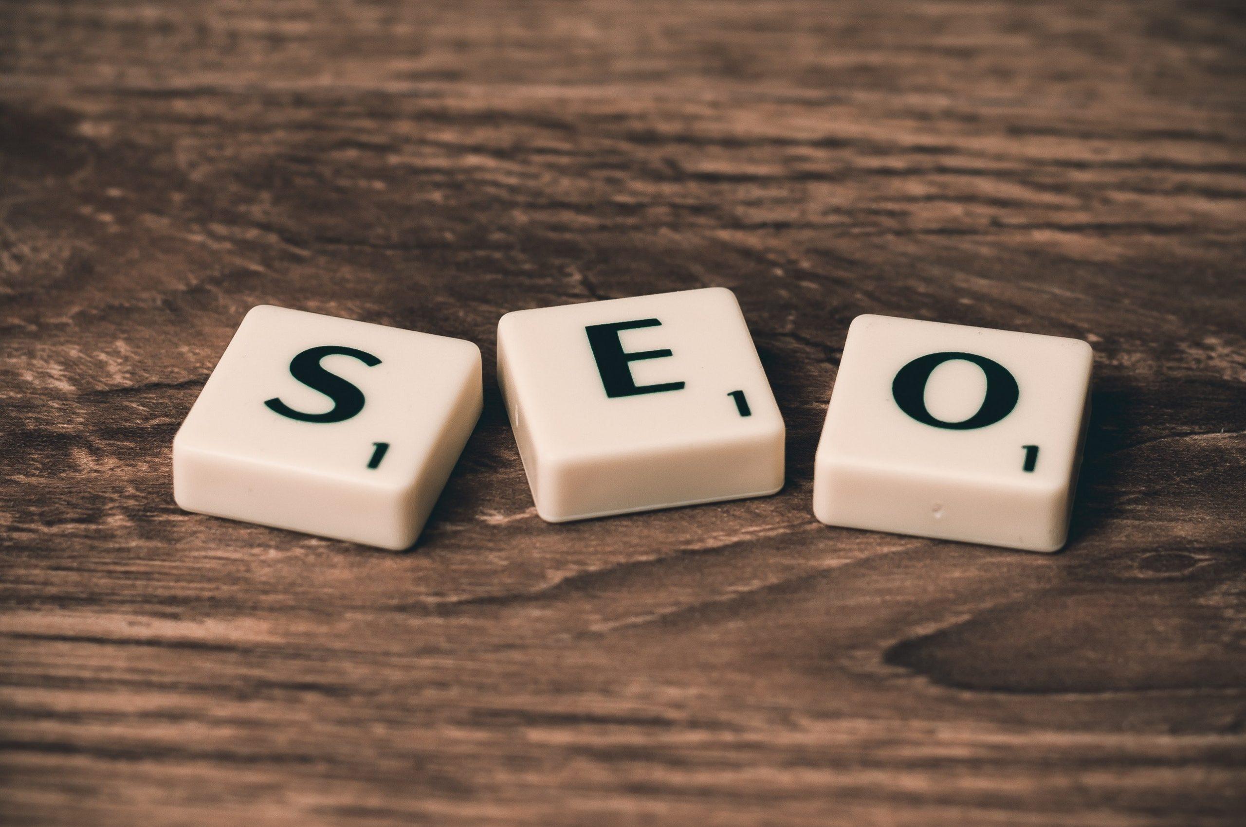 SEO SEA online marketing
