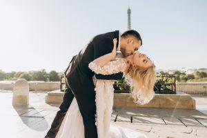 Trouwen met een mooie trouwring